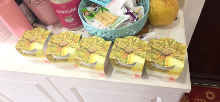 乐纯(LePur') 风味发酵乳 榴莲三三三倍 酸奶酸牛奶 135g 晒单图