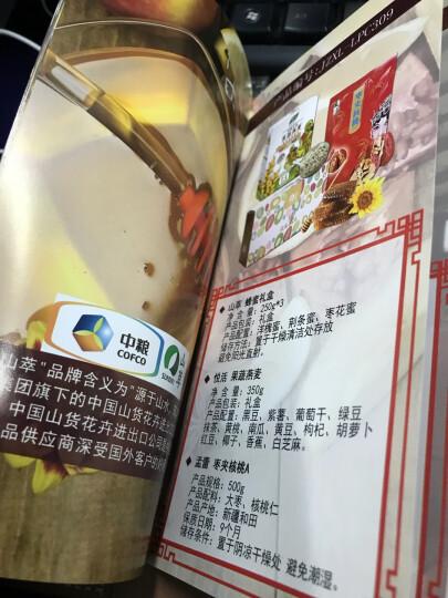 中粮礼品册团购300型端午节自选册礼品卡企业福利集采定制粽子食品提货券 晒单图