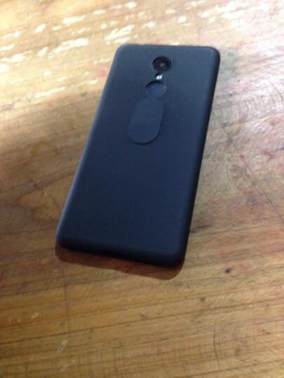 小米 红米5 全面屏手机 全网通版 4GB+32GB 蓝色 移动联通电信4G手机 双卡双待 晒单图