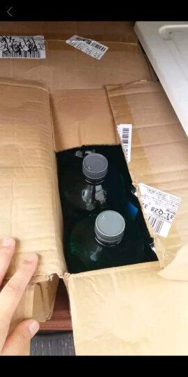 龟牌(Turtle Wax)金龟新车蜡汽车蜡打蜡套装镀膜去污划痕修复洗车液洗车水蜡 汽车用品TC-807-1 晒单图