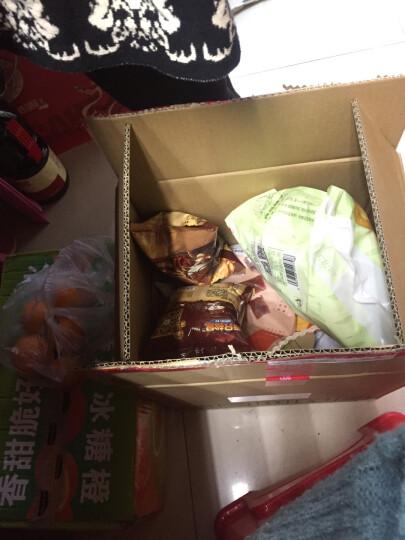三只松鼠榴莲干金枕头冻干榴莲蜜饯果干休闲零食36g/袋 晒单图