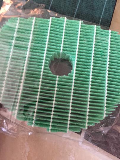 艾德加适配夏普空气净化器过滤网套装200全套滤芯适用KC-W200SW/BB20/WE20 KC-C70SW/B 晒单图