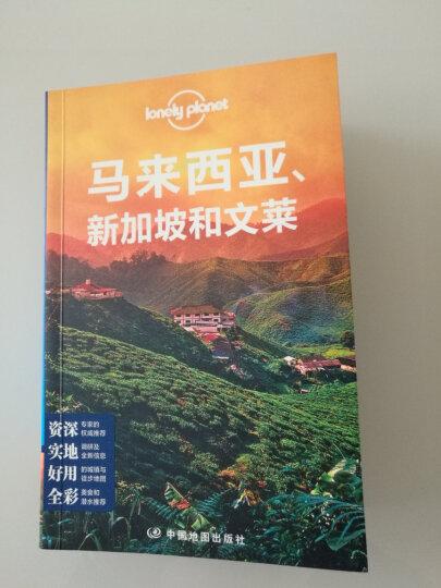 京都和大阪 口袋指南 孤独星球Lonely Planet旅行指南系列 晒单图