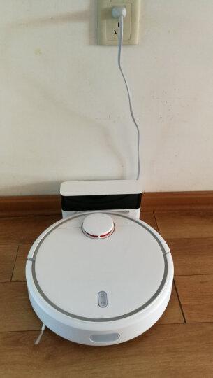 米家(MIJIA)扫地机器人 小米扫地机器人 智能规划路线吸尘器 智能自动 米家扫地机器人 晒单图
