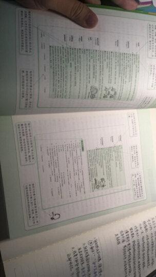 新东方 高考英语系列:词汇+语法+阅读与完形+听力+写作与改错(京东套装共5册) 晒单图