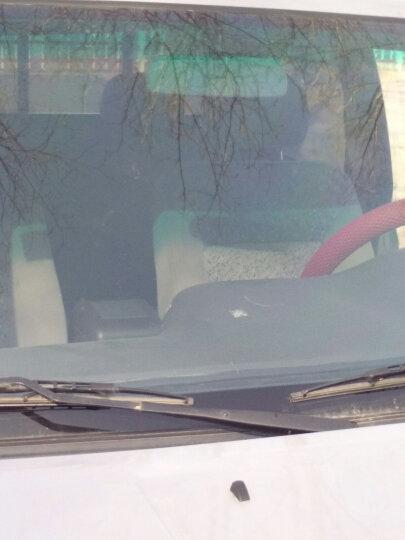 陆人行 汽车玻璃划痕修复工具 汽车前挡玻璃凹陷修复修补工具套装 汽车玻璃胶液剂 升级版+洗车泥 晒单图