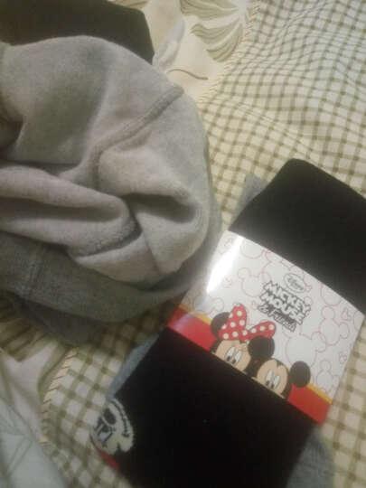 迪士尼女童连裤袜春秋季儿童打底裤袜小孩宝宝长筒袜子舞蹈袜学生韩版 运动米妮麻灰 130(建议身高125-135cm) 晒单图