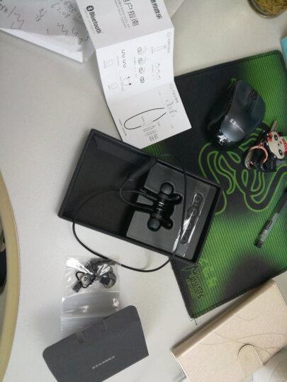 酷狗(KUGOU)小酷M1 无线运动蓝牙耳机 手机耳机 音乐耳机 可通话 超长续航全金属轻小 升级版 蒂芬妮蓝 晒单图