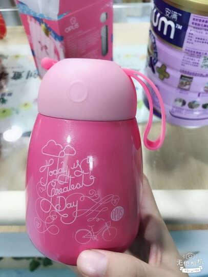 安满(ANMUM)智孕宝限量礼盒套装 (孕妇奶粉800克*2+限量Q萌大肚杯) 晒单图