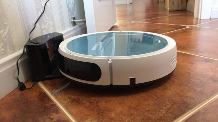 浦桑尼克(Proscenic)Alpaca Plus 扫地机器人家用吸尘器 全自动智能规划拖地机 晒单图