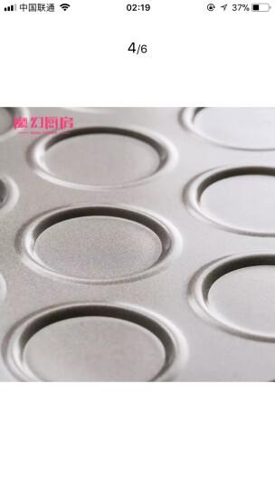 魔幻厨房 手动连续面糊分配器 分液器漏斗 液体分装 小丸子量杯 手持蛋糕液分离器 高级面糊分压器 晒单图