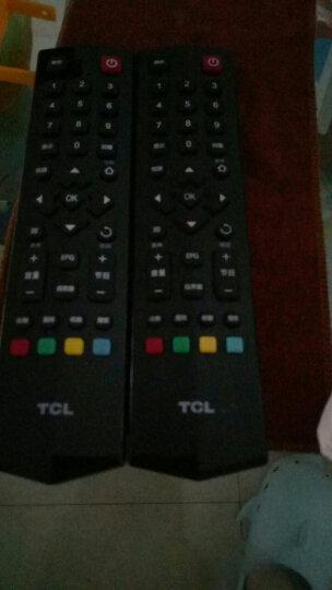 原装TCL液晶云电视机RC260JC11 RC260JC14 RC260JC13遥控器  晒单图
