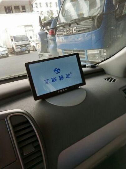 互联移动汽货车导航仪V62车载行车记录仪倒车影像语音播报一体机高清夜视 大屏主机+后视镜头+16G内存卡+正版高德地图 晒单图