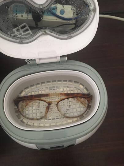洁盟(skymen) 超声波清洗机家用 眼镜清洗机 珠宝首饰手表假牙清洁机 JP-890 晒单图