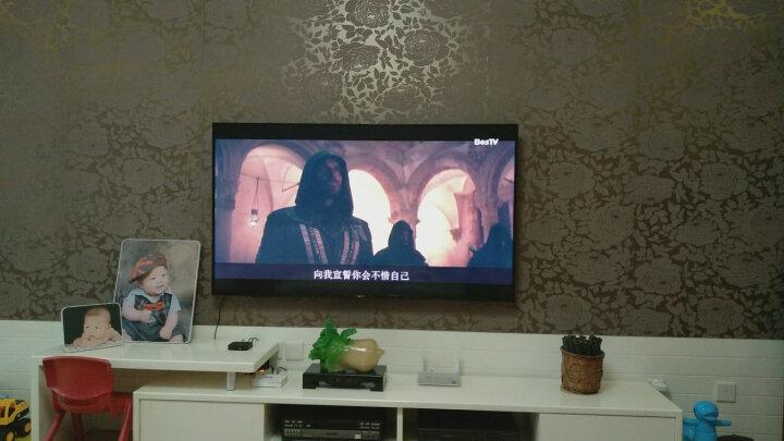 风行(FunTV) 65Q2 65英寸 QLED量子点 4K超高清 8G+64位 超窄边网络智能平板液晶互联网LED电视机(黑色) 晒单图