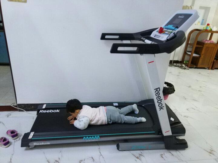 美国品牌格林GRANDWILLIE 跑步机 家用静音折叠健身器材 GT016 性价之选 晒单图