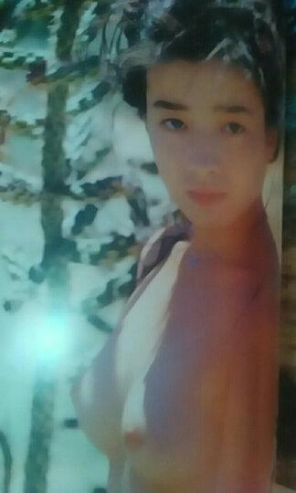 宫泽理惠写真集(筱山纪信)9787530520154 晒单图