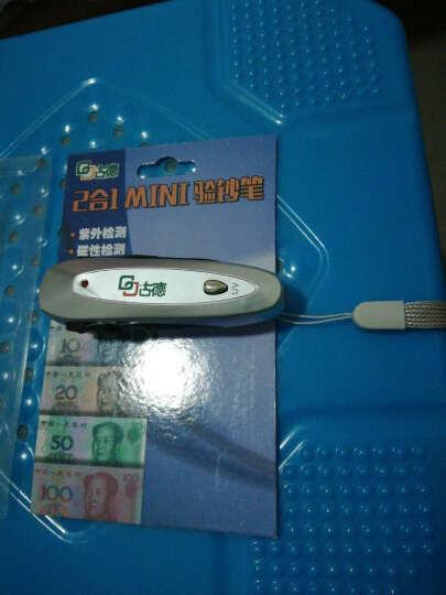 古德磁性迷你便携式小型智能验钞机验钞灯紫外线荧光验钞笔荧光剂检测 晒单图