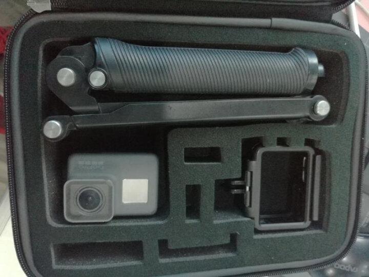 德国SP GADGETS  适用于GOPRO hero6/5/4 手持自拍杆收纳包 配件 SP扳机浮力棒(hero4) 晒单图