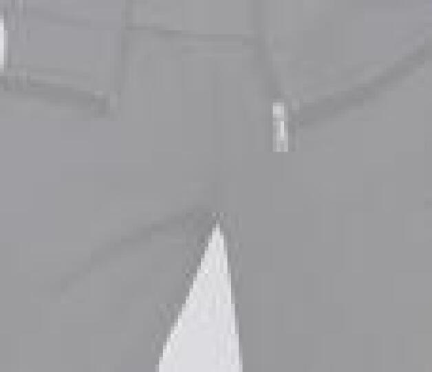 尚美达 运动套装男春秋三件套2018新款秋装中老年爸爸跑步运动服男大码长袖休闲运动服卫衣男外套 宝蓝配白 2XL-建议体重140-160 晒单图