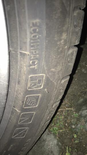 倍耐力 汽车轮胎 新P7 205/55R16适配朗逸高尔夫宝马 晒单图
