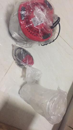科顺(Kesun) 榨汁机便携式 家用电动果汁机 辅食奶昔搅拌料理机 JY-GZ03 褐色 晒单图
