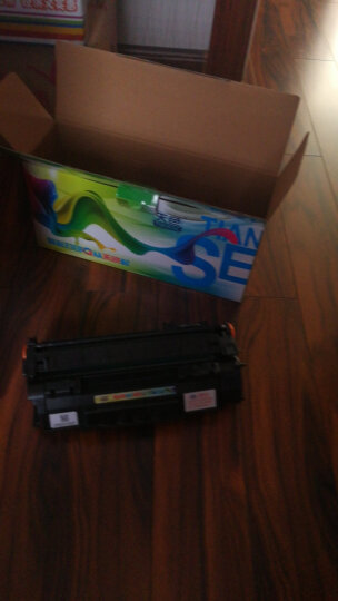天色Q5949A硒鼓49A适用惠普HP LaserJet 1160硒鼓1320;3392 大容量 2个【优惠组合】 晒单图