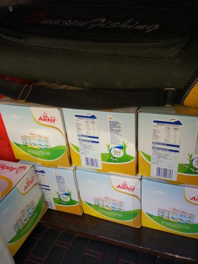 新西兰安佳Anchor原装进口牛奶 全脂UHT纯牛奶 奶粉  - 全脂牛奶250ml*10整箱 晒单图