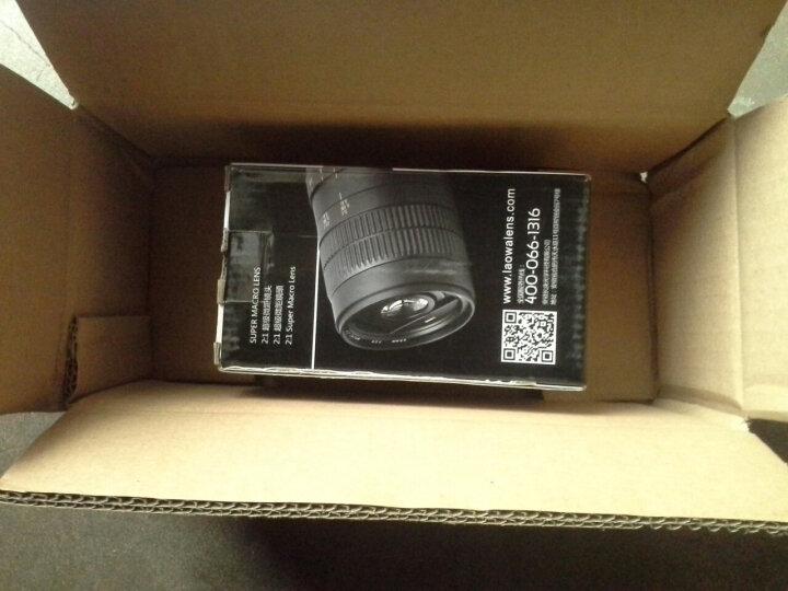 老蛙(LAOWA)微距镜头 60mm F2.8 2:1倍  单反微单镜头 半画幅 手动定焦 尼康镜头 晒单图
