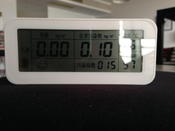 Allerair 加拿大欧乐进口空气净化器除甲醛PM2.5雾霾家用办公室实验室5000V 抗菌滤芯 晒单图