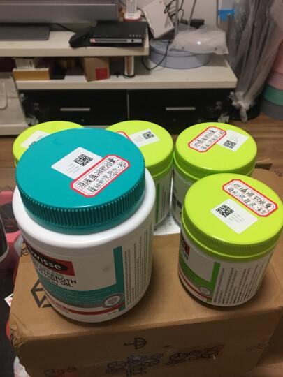Swisse 卵磷脂软胶囊大豆磷脂护肝脏调节三高辅助降血脂 150粒*2瓶 晒单图