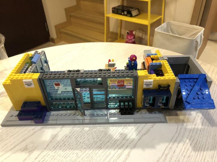 【X量贩】乐高(LEGO) 典藏系列SC 75810 怪奇物语 晒单图