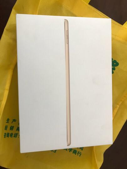 Apple iPad 平板电脑2017款9.7英寸(128G WLAN版/A9 芯片/Retina显示屏/Touch ID技术 MPGW2CH/A)金色 晒单图