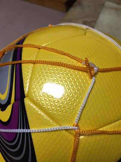 火车头(Train)TS4530 标准4号儿童训练足球 软PU机缝耐磨室内外兼用  晒单图
