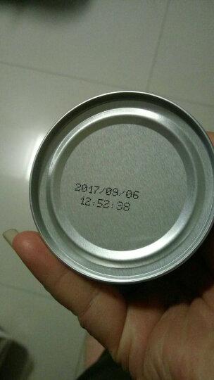 溧阳馆 蓝莓汁果汁饮料易拉罐装  248ml 6罐装 晒单图