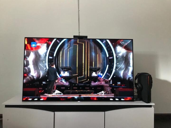 索尼(SONY)KD-55A1 4K超高清智能 OLED屏幕发声电视 65A1  65英寸 晒单图