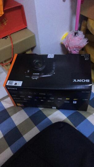 索尼(SONY) ILCA-77M2  A77II  A77M2 数码单反单电相机索尼A77 单机+70-200 F2.8 G SSM II镜头 套餐五 晒单图