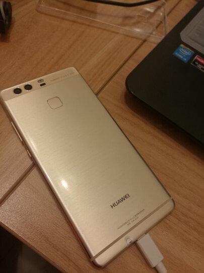 【二手9成新】华为(HUAWEI)P9 安卓手机 金色 全网通(4G RAM+64G ROM) 晒单图