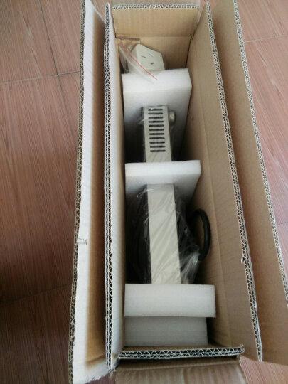 东果(DUVOG) 【德国技术】电磁炉家用电陶炉不挑锅具 DG-EC2801 晒单图