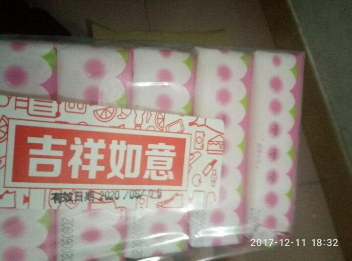 得琪(daycare)婴幼儿专用洗衣皂 宝宝儿童内衣皂肥皂去污BB皂(玉兰花香型)128g*6块 晒单图