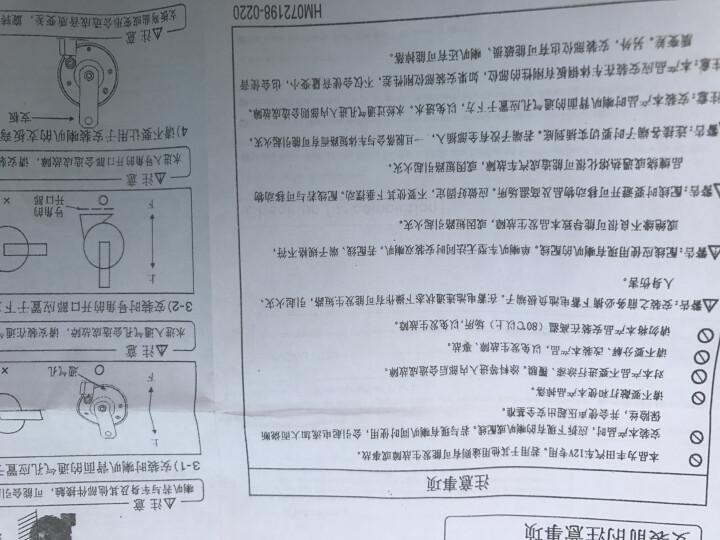 电装(DENSO)汽车鸣笛喇叭 蜗牛喇叭【单插/对装】 全新CRV(17款-)【专用双插】 晒单图