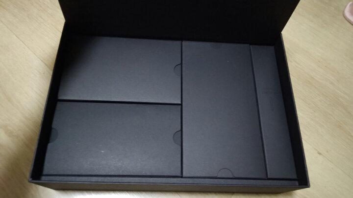 绿巨能(llano) 笔记本支架 高度可调6档 散热架 苹果笔记本配件 桌面散热支架 可折叠便携式散热器 铝合金银 晒单图