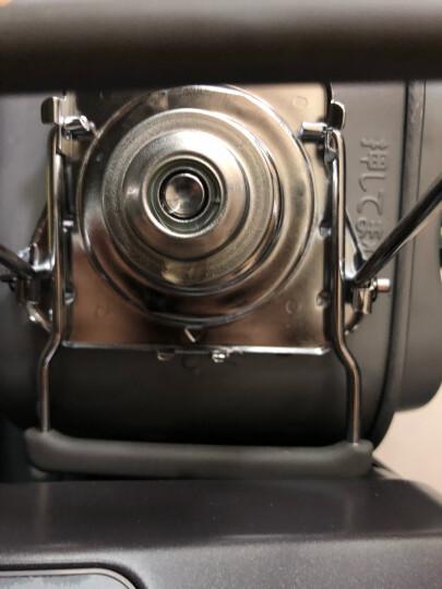 千石 日本千石SENGOKU煤油取暖炉SHC-46H取暖器暧风机煤油取暧器 SHC-46H 深灰色 晒单图
