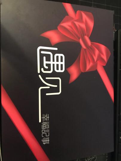 摩凡陀(Movado)官方旗舰店 瑞士手表 博物馆系列 MUSEUM CLASSIC 男士石英金色手表 皮带腕表礼盒装0607014 晒单图