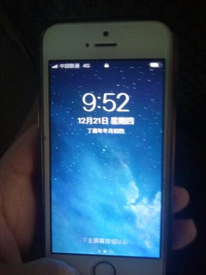 爱时迈 苹果5S/SE卡贴美日版4G 美国日本iPhone5/5C解锁信号卡贴移动联通电信 晒单图