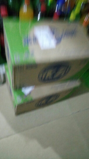 脉动(Mizone) 维生素饮料 青柠味 600ml *15瓶 整箱 新年定制装(新老包装随机发货) 晒单图