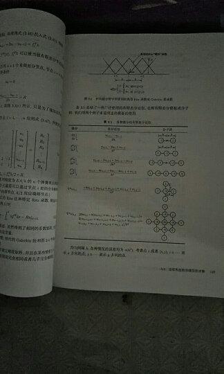 有限元法:理论、格式与求解方法(第2版).上. 晒单图