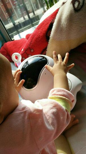 童之声 智能机器人宝宝玩具男女孩早教益智早教机wifi聊天机器人故事机学习机陪伴机器人国学机1-3岁 白色 晒单图