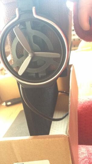 捷魅业 汽车座椅收纳盒车载夹缝缝隙储物盒车用多功能USB充电水杯架硬币置物盒箱车内饰用品 黑红色带USB充电款 单个装 长安悦翔V3V5V7致尚V5欧尚欧诺CS95 晒单图