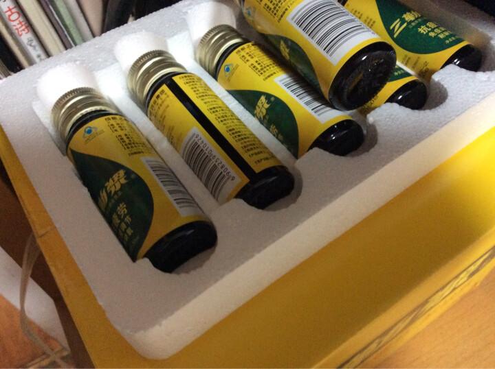 三勒浆(sanajon) 抗疲劳口服液 缓解疲劳调节免疫耐缺氧 30ml/瓶*30瓶 晒单图